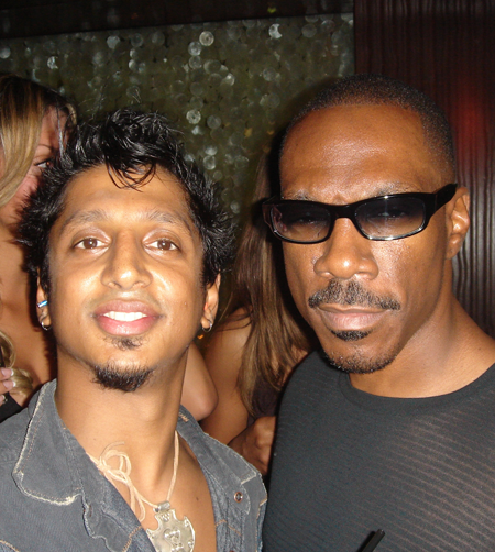 Ravi-with-Eddie-Murphy