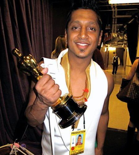 Ravi-with-Oscar